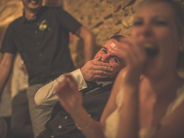 Le mariage de Matthieu et Céline à Écully, Rhône 79