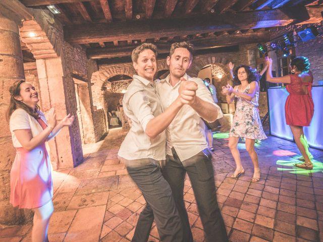 Le mariage de Matthieu et Céline à Écully, Rhône 86