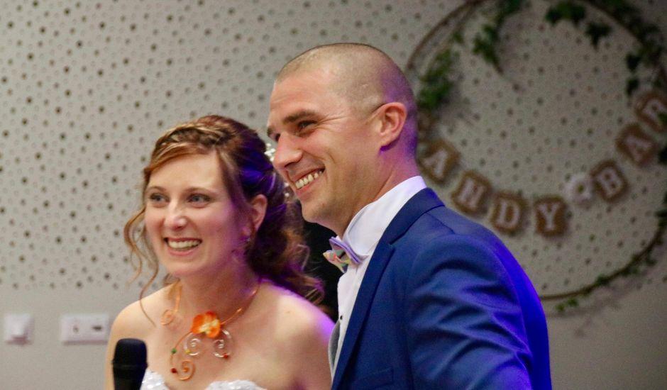 Le mariage de Ludovic  et Morgane  à Grézac, Charente Maritime