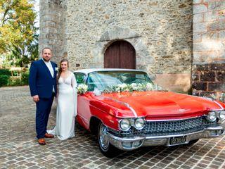 Le mariage de Delphine et Serge