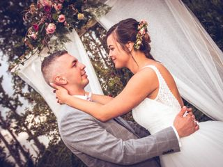 Le mariage de Lorna et Jordan 2