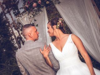 Le mariage de Lorna et Jordan 3