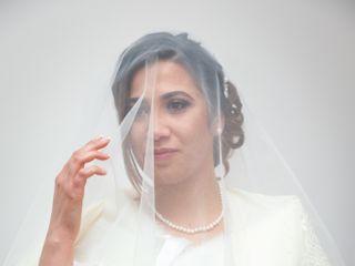 Le mariage de Samira et Oissime 2