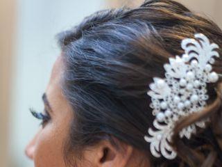 Le mariage de Samira et Oissime 3