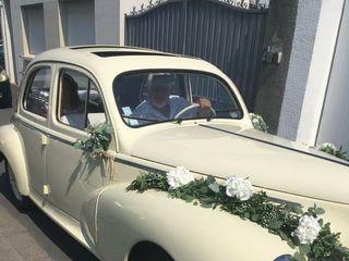 Le mariage de Jessica  et Julien 3
