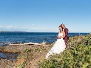 Le mariage de Cassandra et Jordy