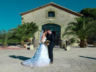 Le mariage de Aude et Romain 1