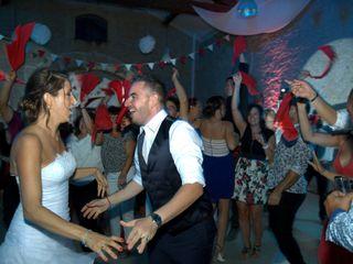 Le mariage de Aude et Romain 2
