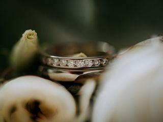 Le mariage de Sabrina et Faouzi 1