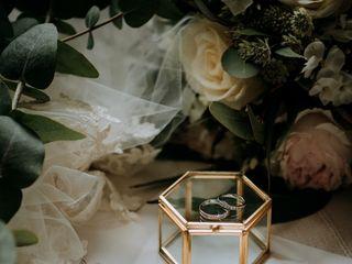 Le mariage de Sabrina et Faouzi 3