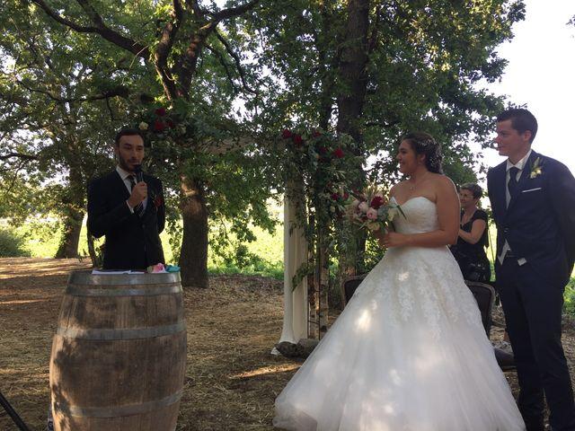 Le mariage de Pauline et Simon