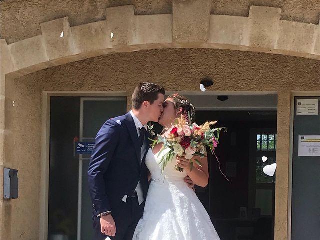 Le mariage de Simon et Pauline à Nans-les-Pins, Var 5