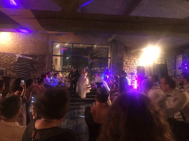 Le mariage de Simon et Pauline à Nans-les-Pins, Var 7