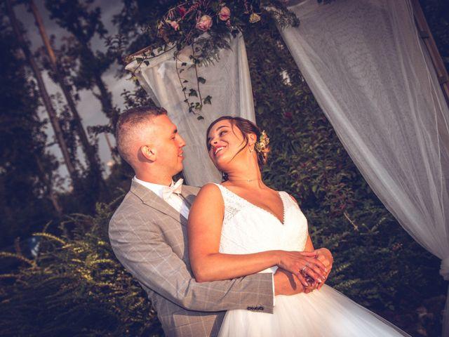 Le mariage de Lorna et Jordan