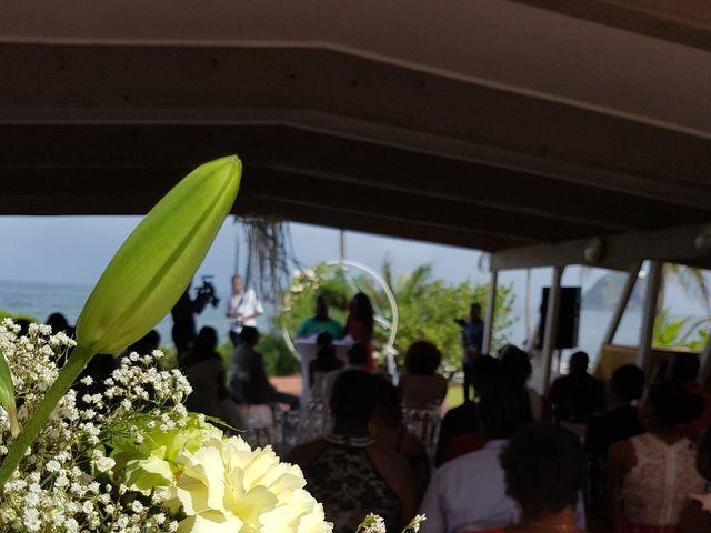 Le mariage de Teddy et Kelly à Le Diamant, Martinique 10