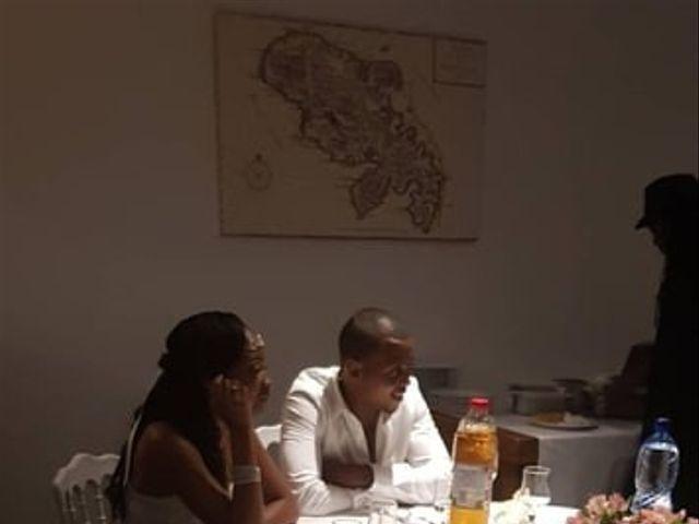 Le mariage de Teddy et Kelly à Le Diamant, Martinique 18