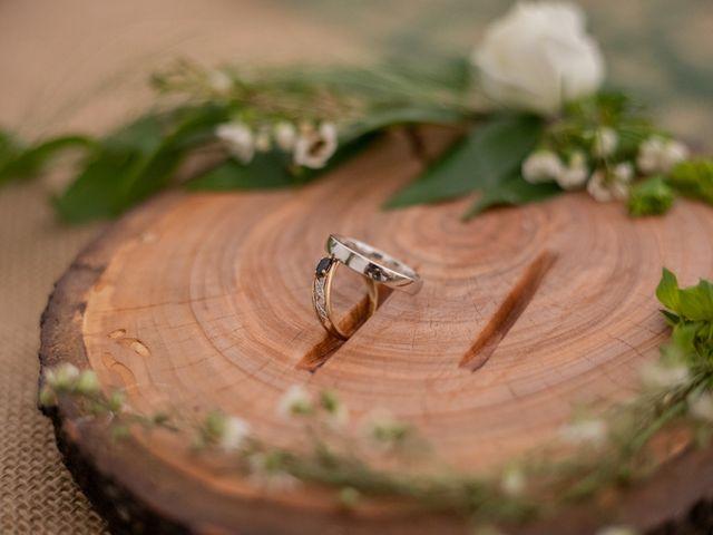 Le mariage de Antoine et Sibylle à Bessines-sur-Gartempe, Haute-Vienne 18
