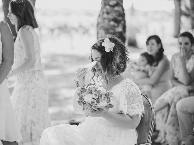 Le mariage de Vincent et Clélia à Génissac, Gironde 52