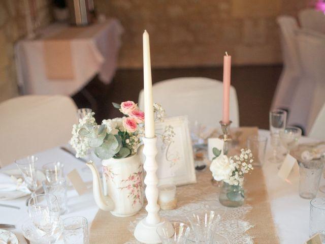Le mariage de Vincent et Clélia à Génissac, Gironde 68