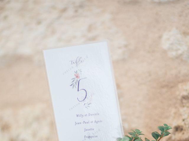 Le mariage de Vincent et Clélia à Génissac, Gironde 70