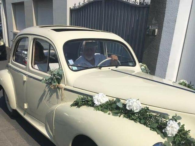 Le mariage de Julien et Jessica  à Challans, Vendée 4