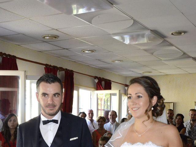 Le mariage de Romain et Aude à Béziers, Hérault 8
