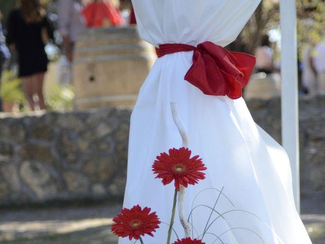 Le mariage de Romain et Aude à Béziers, Hérault 14