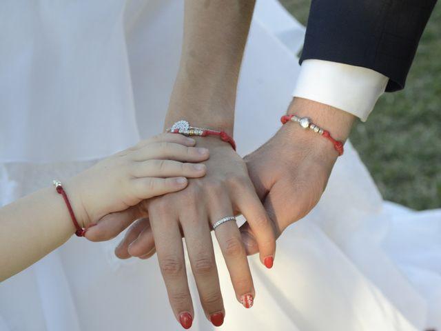 Le mariage de Romain et Aude à Béziers, Hérault 23