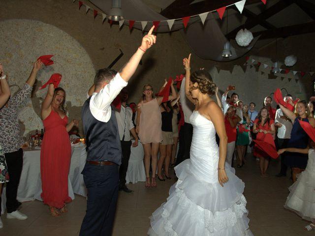 Le mariage de Romain et Aude à Béziers, Hérault 28