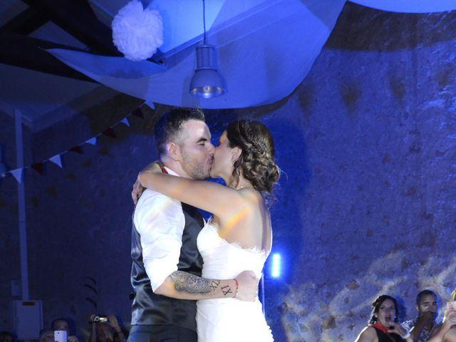 Le mariage de Romain et Aude à Béziers, Hérault 32