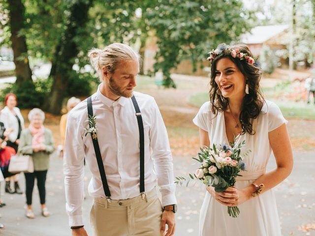 Le mariage de Arnaud et Julie à Recquignies, Nord 10