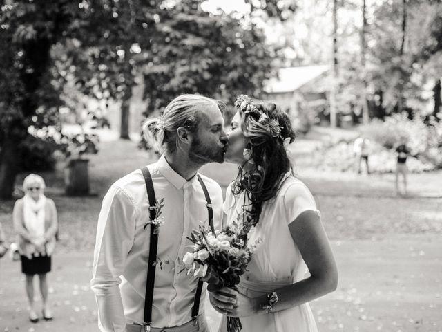 Le mariage de Arnaud et Julie à Recquignies, Nord 11