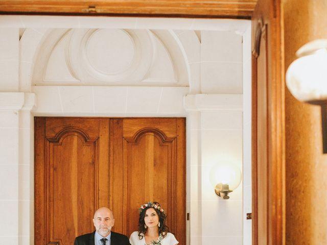 Le mariage de Arnaud et Julie à Recquignies, Nord 12