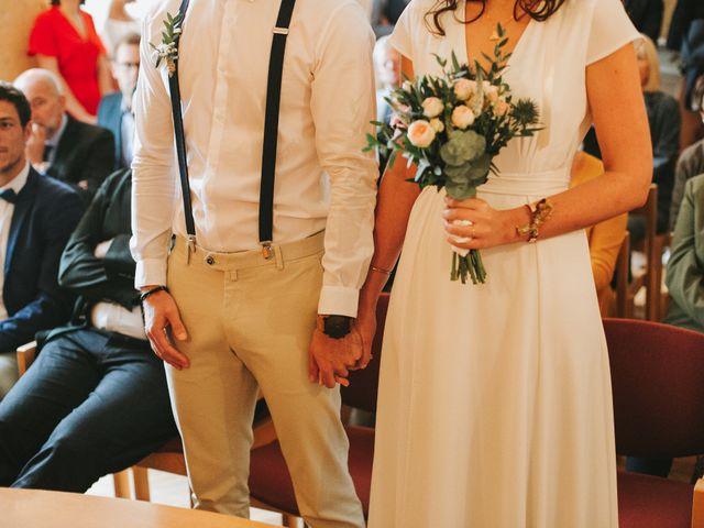 Le mariage de Arnaud et Julie à Recquignies, Nord 13