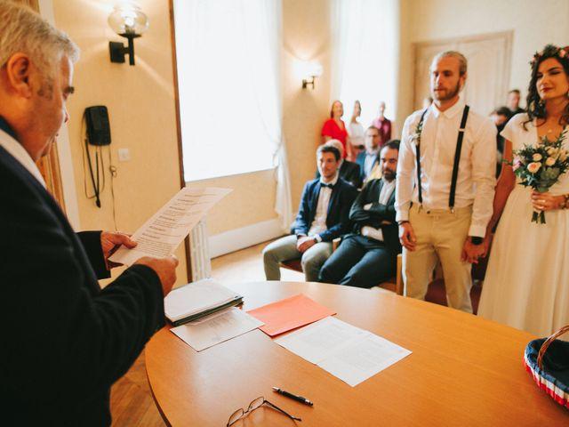 Le mariage de Arnaud et Julie à Recquignies, Nord 14