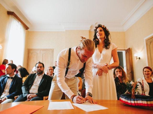 Le mariage de Arnaud et Julie à Recquignies, Nord 17