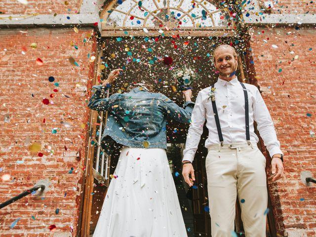 Le mariage de Arnaud et Julie à Recquignies, Nord 20