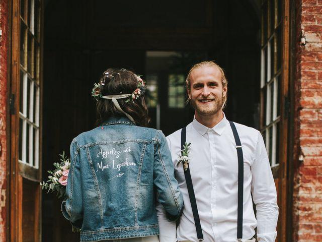 Le mariage de Arnaud et Julie à Recquignies, Nord 23