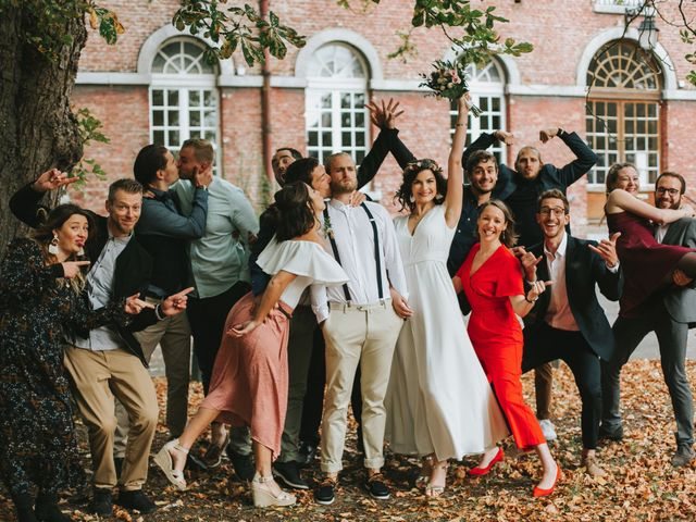 Le mariage de Arnaud et Julie à Recquignies, Nord 24