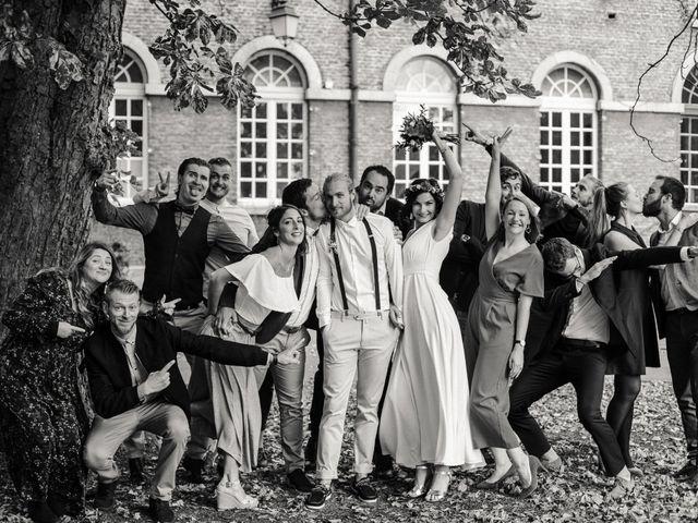 Le mariage de Arnaud et Julie à Recquignies, Nord 25