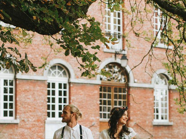 Le mariage de Arnaud et Julie à Recquignies, Nord 26