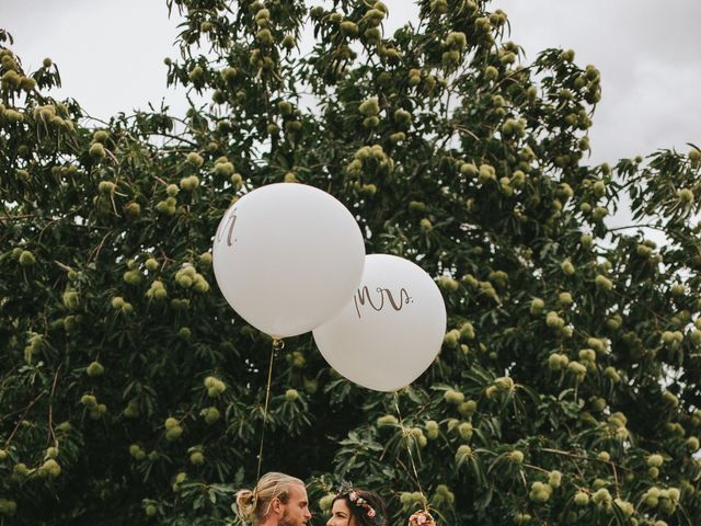 Le mariage de Arnaud et Julie à Recquignies, Nord 42