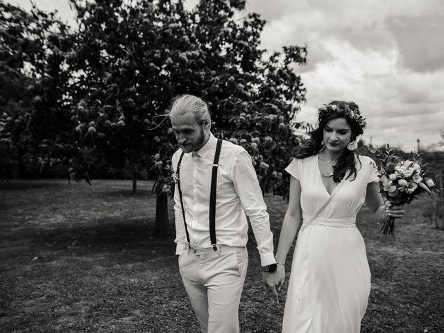 Le mariage de Arnaud et Julie à Recquignies, Nord 48