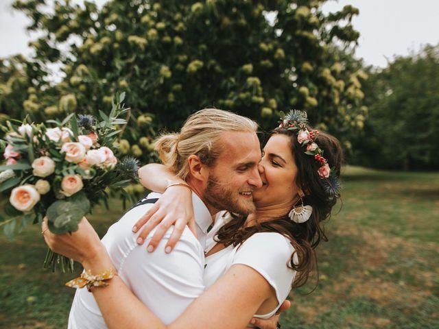 Le mariage de Arnaud et Julie à Recquignies, Nord 49