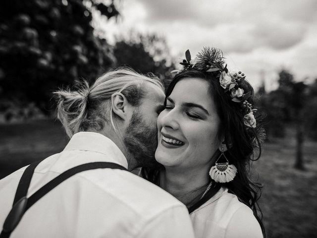 Le mariage de Arnaud et Julie à Recquignies, Nord 50