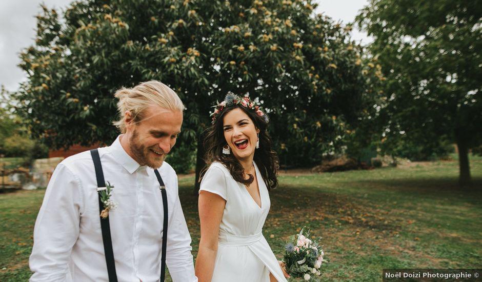 Le mariage de Arnaud et Julie à Recquignies, Nord