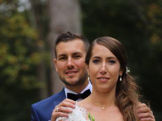 Le mariage de Adeline et Guillaume 2
