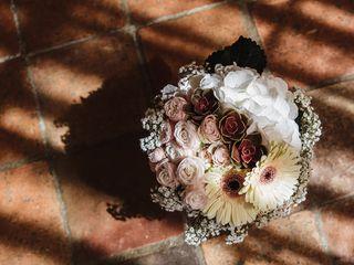 Le mariage de Amélie et Adrien 1