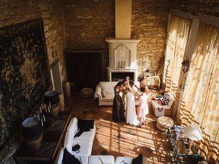 Le mariage de Amélie et Adrien 3