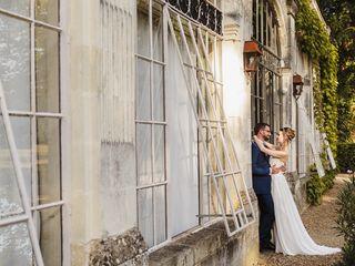Le mariage de Amélie et Adrien